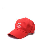 FF Dad Hat 'Red""