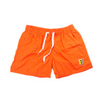 Orange Swimshorts