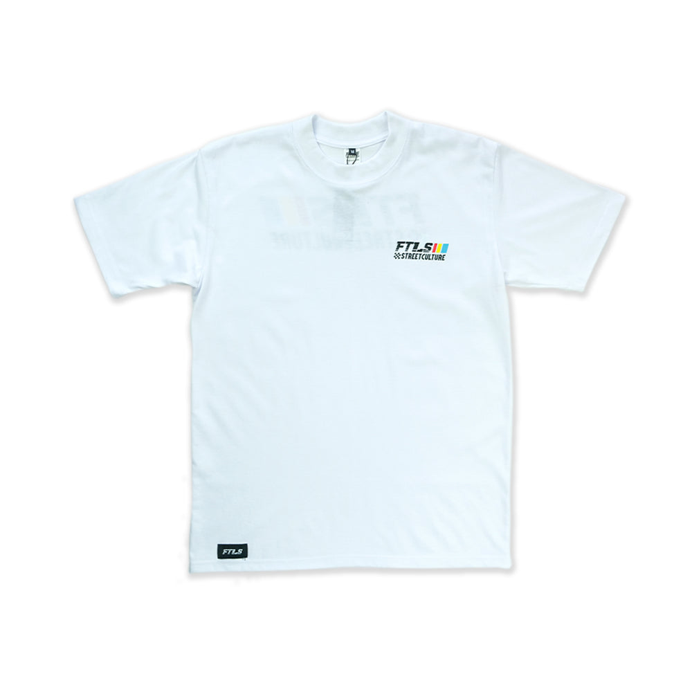 Street Culture 'White'