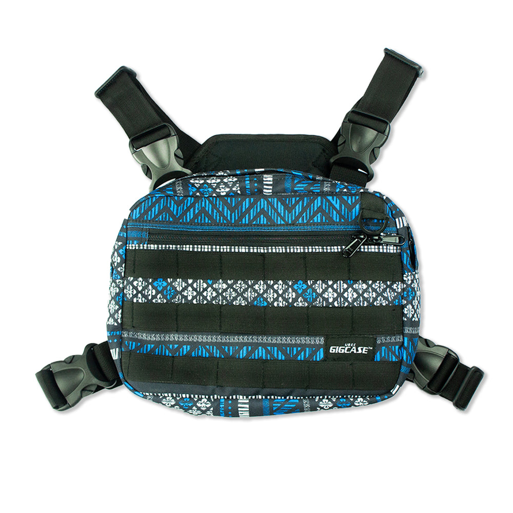 Salidmuy Ethnic Chest Bag