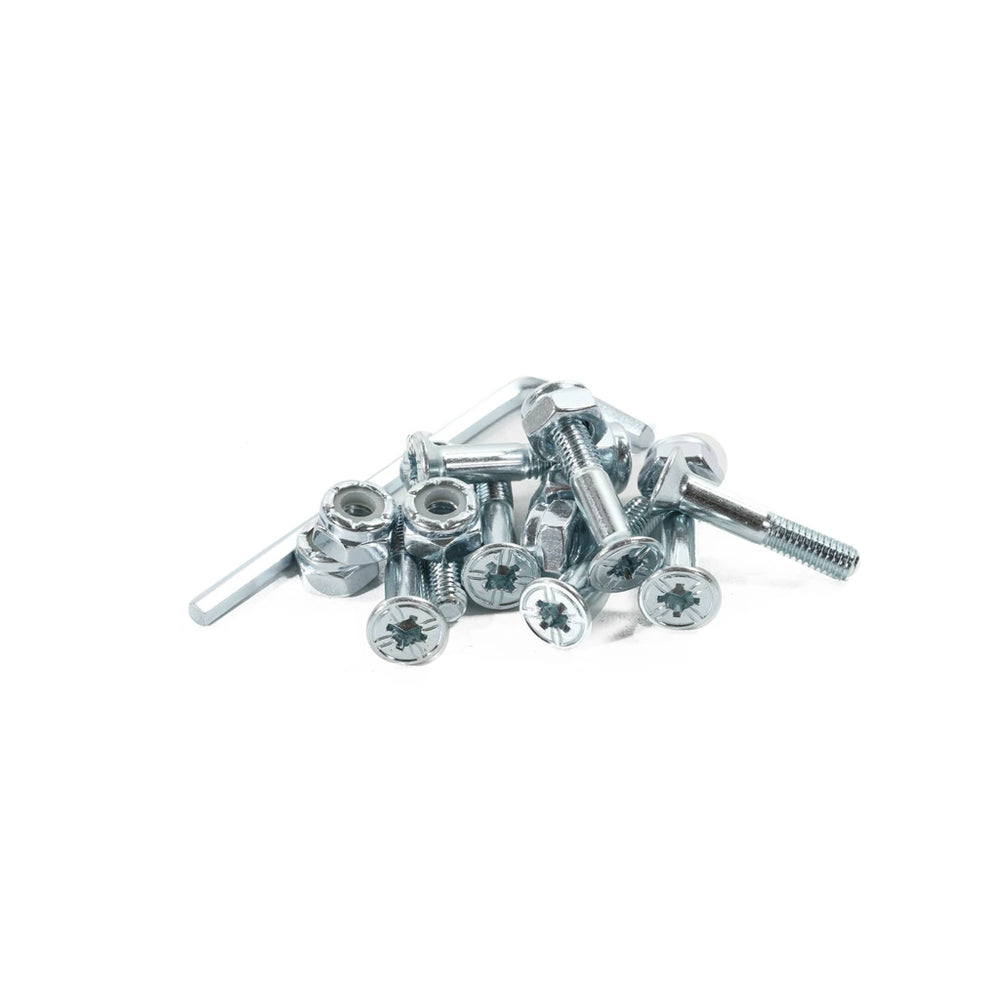 Independent Hardware Combi Bolts
