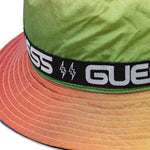 Guess x J. Balvin Prism Bucket Hat