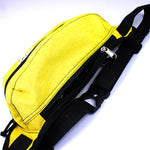 Flare Belt Bag 'Yellow'