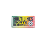 Multilines Bearings Abec 9