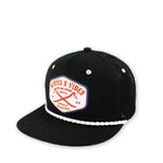 Crossbars Trucker Hat