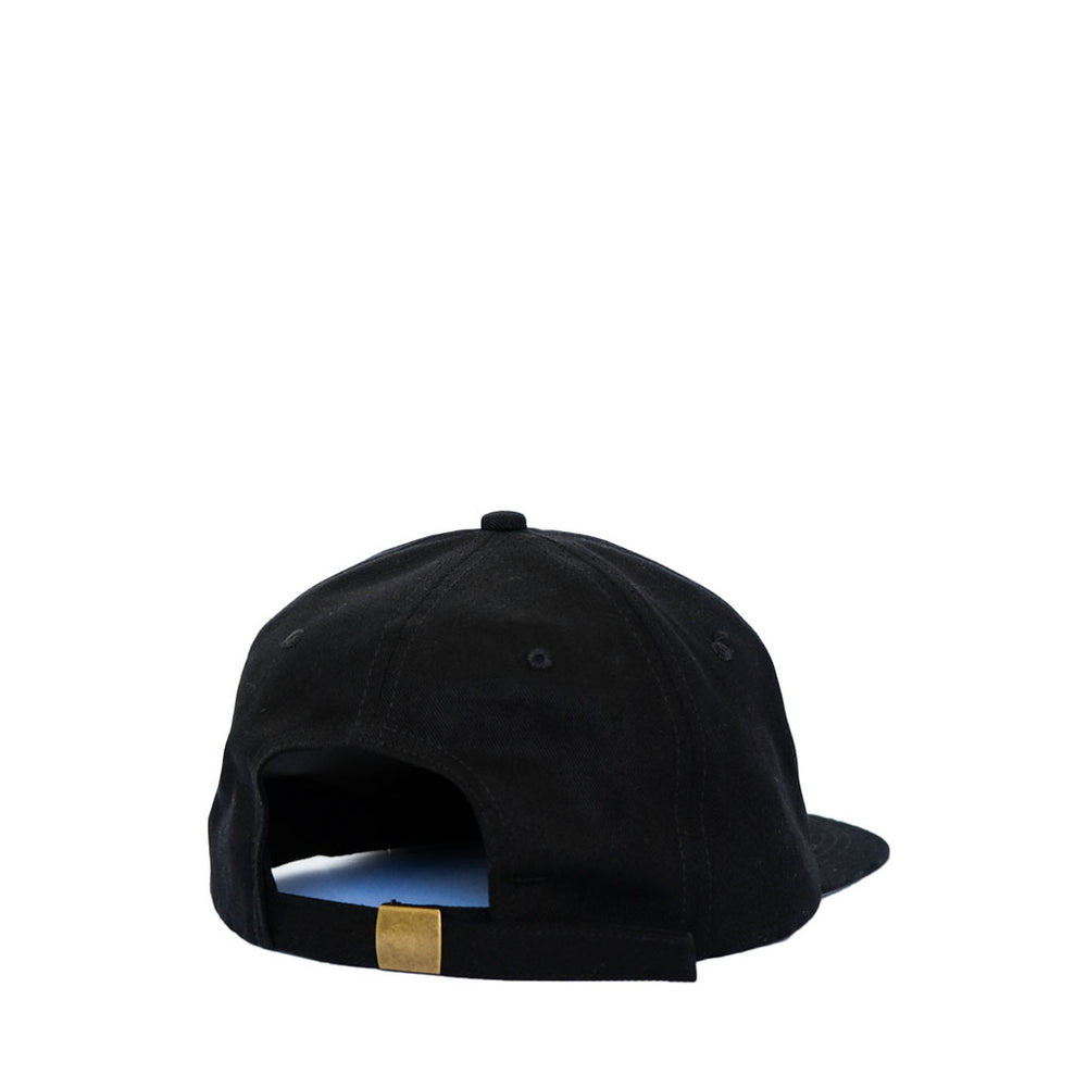 OG Unstructured Cap 'Black'