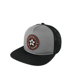 Inscribe Snapback Cap