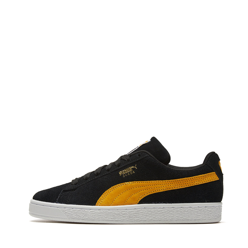 Suede Classic 'Golden Rod' — RESERVE
