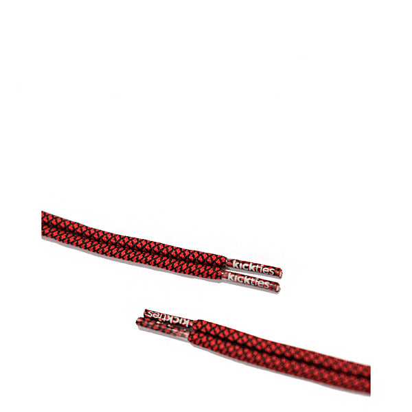 Laces 'Red/Black