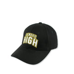 Senior High Cap