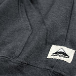OUTDOORS™ Logo Hoodie 'Charcoal Gray'