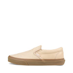 Classic Veggie Tan Leather Slip-On
