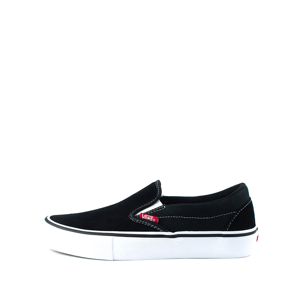 Slip-On Pro 'Black'