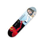 Bury The Hatchet Skate Deck