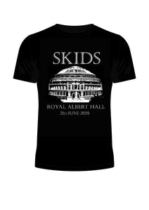 Royal Albert Hall Commemorative T shirt.