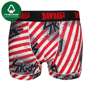 SKIDS BAWBAGS : Premium Cool de Sac Boxer Shorts