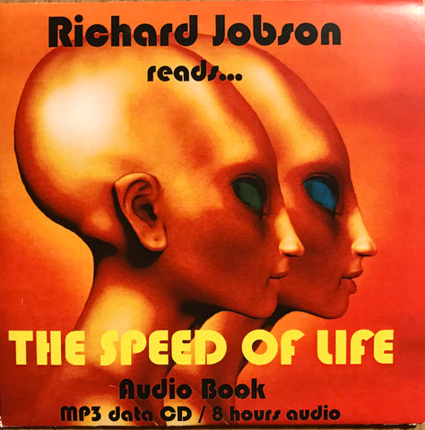 Speed of Life - Audio Book (mp3) : £5