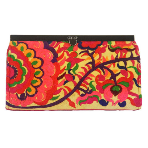 Orange Blossom Clutch - Global Groove (P)