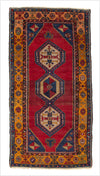 Anatolian Yahyali Rug - 3.5 x 6.9 feet - pillowme
