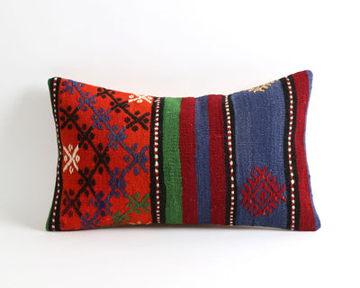 Debbie kilim cushion cover - pillowme