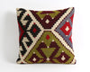 Bernadette kilim cushion cover - pillowme