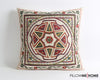 Abbey needlework suzani pillow cover - pillowme