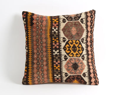 Irene kilim cushion cover - pillowme
