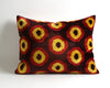 Fernanda velvet ikat pillow cover - pillowme