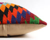 Kendra vintage kilim pillow cover
