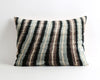Francis velvet ikat pillow cover - pillowme