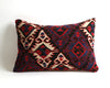 Jaelyn ethnic turkish kilim pillow cover - pillowme