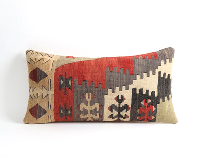 Erma vintage kilim pillow cover - pillowme