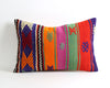 Emma lumbar kilim pillow cover - pillowme