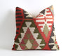 Melba kilim pillow cover