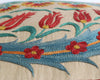 Julianne boho suzani pillow cover