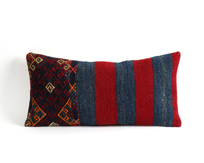 Joann kilim pillow cover