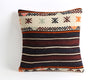 Candice vintage kilim pillow cover - pillowme