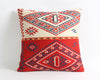 Meghan kilim throw pillow cover