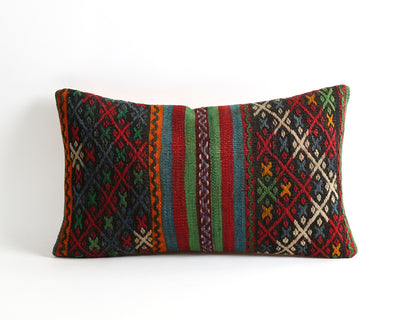 Dianna kilim pillow cover - pillowme