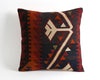 Delores kilim pillow cover - pillowme