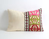 Silvia boho kilim pillow cover