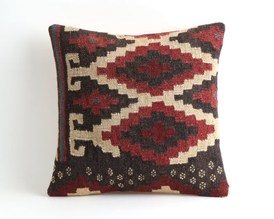 Molly kilim pillow cover