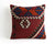 Kathleen kilim pillow cover