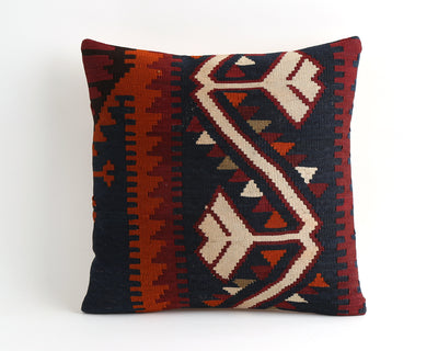 Adrienne kilim pillow cover - pillowme