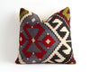 Nettie kilim pillow cover