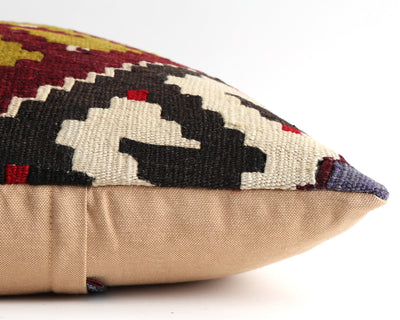 Laverne kilim pillow cover