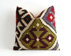 Sonya kilim pillow cover