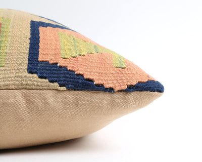 Amy kilim pillow cover - pillowme