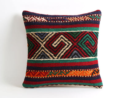 Marta kilim pillow cover