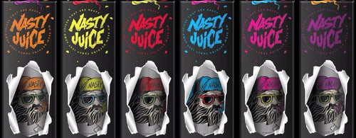 nasty juice india,nasty juice,wicked haze,bad blood,fatboy,devils teeth,asap grape,